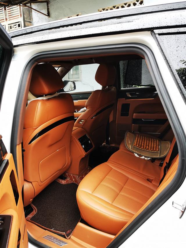 Zotye Z8 rao bán giá chưa tới 500 triệu nhưng 2 tháng chưa tìm được người mua - Ảnh 5.