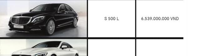 Đại gia rao bán Mercedes-Benz S 500 ODO 9.000km: Xe mới hơn 7 tỷ mà giờ bán chưa được nửa giá - Ảnh 6.