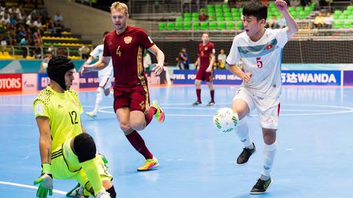 FIFA xếp người hùng tuyển Việt Nam vào tốp cầu thủ trẻ xuất sắc World Cup - Ảnh 2.