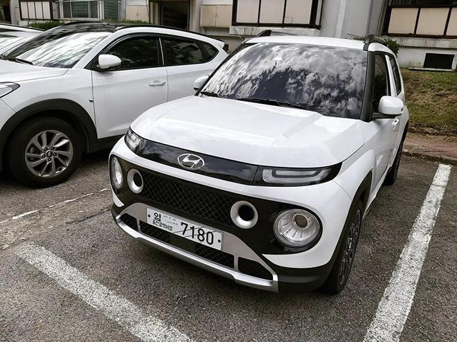 Ô tô giá rẻ 270 triệu của Hyundai về đại lý, được săn đón khủng khiếp - Ảnh 2.