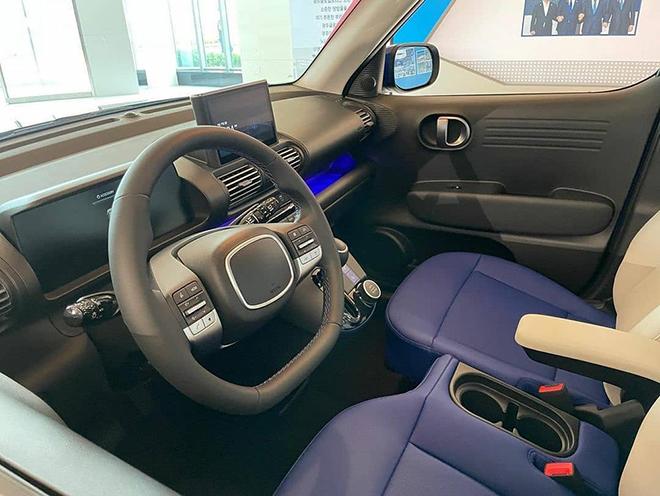 Ô tô giá rẻ 270 triệu của Hyundai về đại lý, 19.000 đơn đặt mua ngày đầu mở đặt cọc - Ảnh 5.