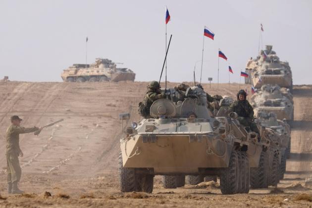 Tướng Nga tuyên bố diệt gọn trong vòng 1h nếu Taliban gây chiến - Đế chế NATO lung lay dữ dội: TT Putin thừa thời cơ tung đòn chí mạng! - Ảnh 1.