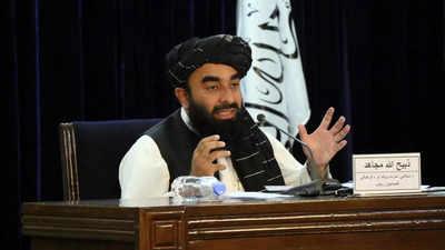 Tướng Nga cảnh báo sốc: Taliban tấn công, chỉ cần 1h là quét sạch - Nga lột trần âm mưu của AUKUS: TT Putin tung đòn chí mạng! - Ảnh 1.