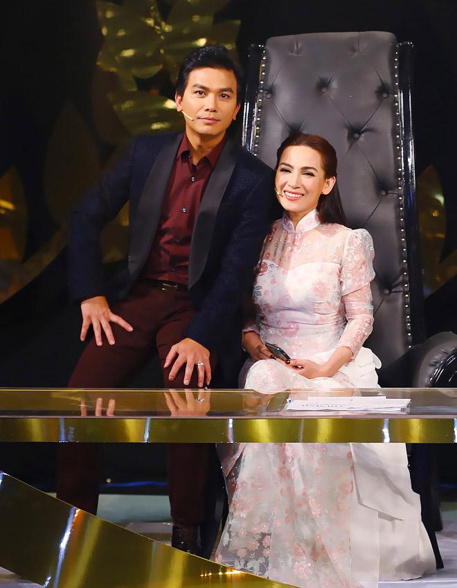Mạnh Quỳnh: Đừng lấy thông tin thất thiệt của Phi Nhung và tôi để lừa khán giả - Ảnh 1.
