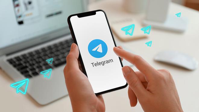 Telegram nổi lên như một dark web mới - mảnh đất màu mỡ cho tội phạm mạng - Ảnh 2.