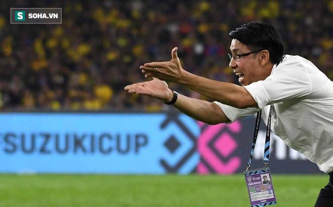 HLV Malaysia lo ngại về đội bóng có lối chơi quyết tử trong bảng đấu của Việt Nam tại AFF Cup - Ảnh 1.