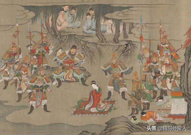 An Lộc Sơn: Sự thật vụ loạn An Sử và chuyện tình với Dương Quý Phi - Ảnh 2.
