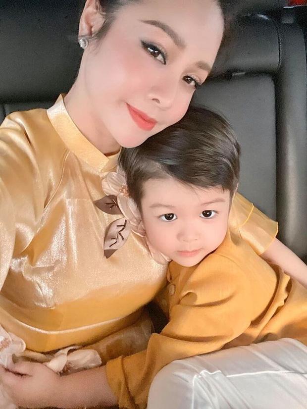 Động thái của chồng cũ Nhật Kim Anh giữa lúc nữ ca sĩ đăng clip bật khóc khi chưa thể đón con trai về sống cùng - Ảnh 8.