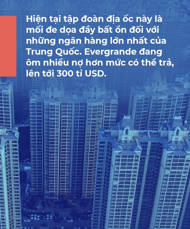 Quả bom 300 tỉ USD đủ sức đánh sập nền kinh tế Trung Quốc khiến cả thế giới nín thở - Ảnh 2.