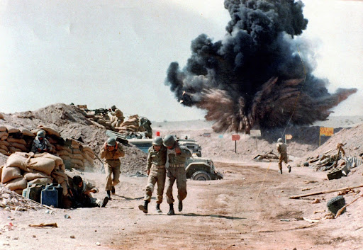 Chiến tranh Iran - Iraq: Baghdad tấn công Tehran - Cuộc xung đột vô cùng khủng khiếp - Ảnh 5.