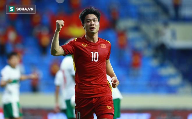 ĐT Việt Nam không kém cạnh gì Trung Quốc, nhưng trận thua này cũng là bài học đau đớn - Ảnh 5.