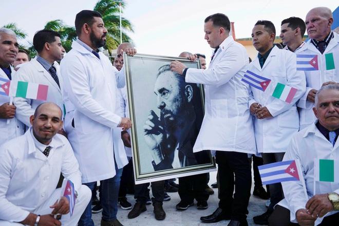 Đạt thành tựu siêu khủng khiến báo Mỹ phục sát đất, Cuba đột phá khó tin nhờ ý tưởng nhỏ của cố lãnh tụ FIdel Castro - Ảnh 1.