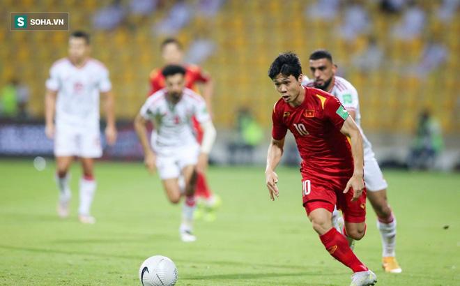 """Liên tục ghi bàn, """"Messi Việt Nam"""" thêm một lần khiến báo Trung Quốc hoảng sợ - Ảnh 2."""