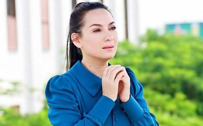 Vợ cũ Bằng Kiều bật khóc: Đây chính là món quà chị gửi tới em Phi Nhung à - Ảnh 4.