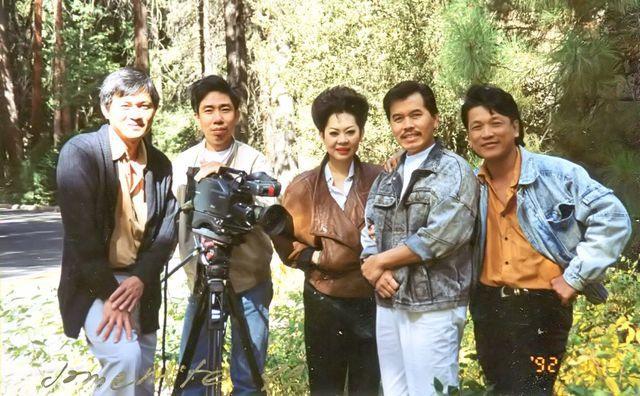 Chồng danh ca Giao Linh vừa qua đời: Theo đuổi suốt 20 năm và bí quyết giúp vợ sống vui vẻ với 6 con riêng - Ảnh 4.