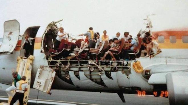 Những tai nạn thảm khốc bắt nguồn từ sự cố máy móc và thiết bị - Ảnh 1.