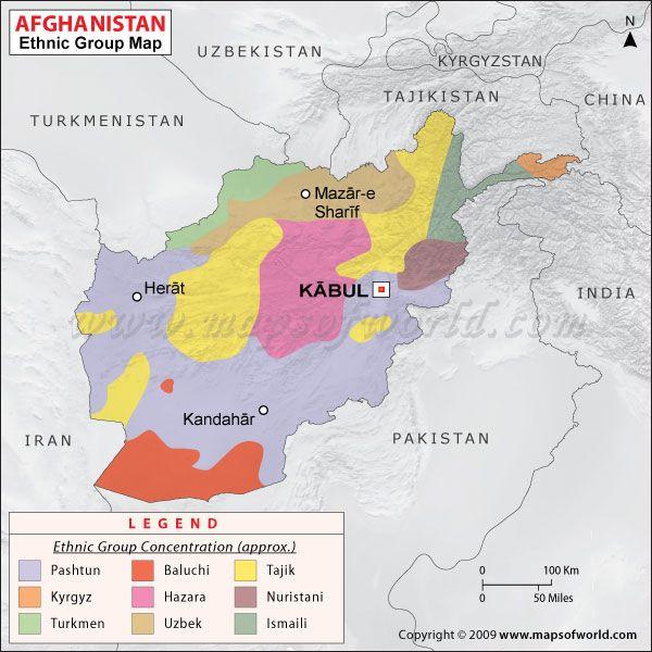 Đạo quân thứ 3 bất ngờ xuất hiện, cảnh báo đỏ của Pakistan với Taliban đã thành sự thật! - Ảnh 3.