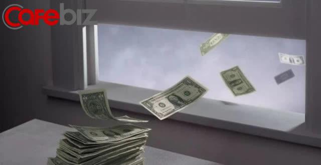 Tại sao người càng giàu càng keo kiệt? Câu trả lời bất ngờ và thú vị! - Ảnh 1.
