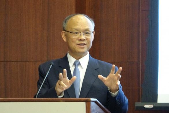 Cuộc đua gay cấn: Sợ bị Trung Quốc hất cẳng, Đài Loan gấp gáp chen chân vào tổ chức lớn - Lành ít dữ nhiều? - Ảnh 1.