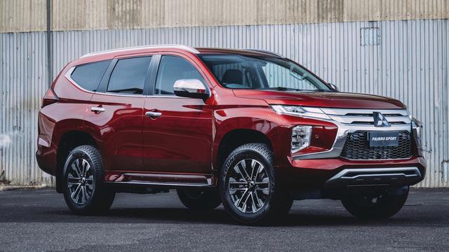 Loạt ô tô đang giảm giá sâu trong tháng 9, có mẫu giảm 120 triệu đồng  - Ảnh 1.
