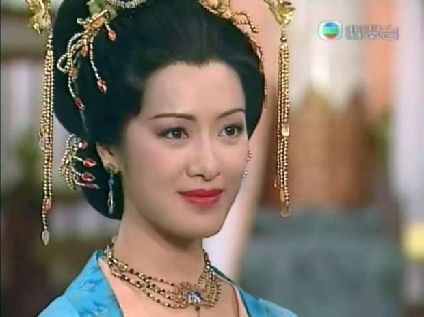 """Chuyên gia phục dựng hình ảnh thực tế của Dương quý phi, dân mạng cảm thán """"khó trách Hoàng đế từ bỏ giang sơn vì nàng"""" - Ảnh 2."""