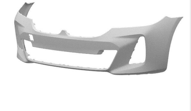Bản thiết kế của BMW 3-Series 2022 rò rỉ khiến fan thở phào vì không có chi tiết này - Ảnh 2.