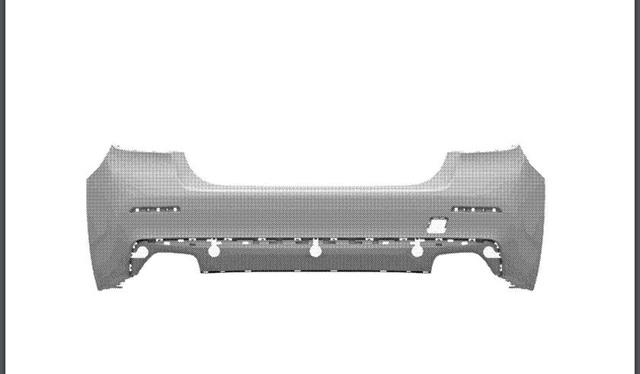 Bản thiết kế của BMW 3-Series 2022 rò rỉ khiến fan thở phào vì không có chi tiết này - Ảnh 6.