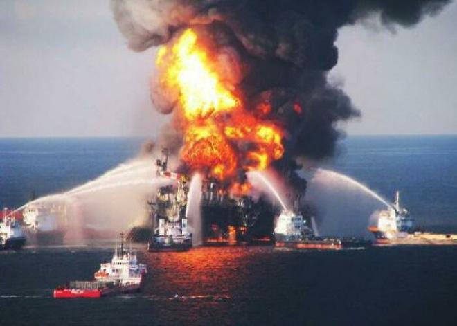 Những tai nạn thảm khốc bắt nguồn từ sự cố máy móc và thiết bị - Ảnh 16.
