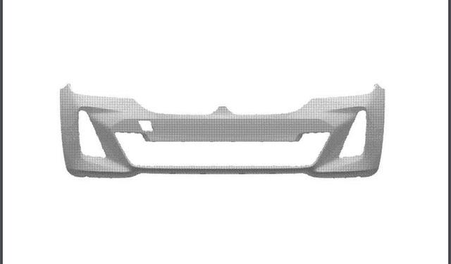 Bản thiết kế của BMW 3-Series 2022 rò rỉ khiến fan thở phào vì không có chi tiết này - Ảnh 3.