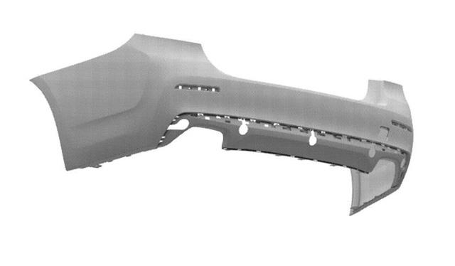 Bản thiết kế của BMW 3-Series 2022 rò rỉ khiến fan thở phào vì không có chi tiết này - Ảnh 7.