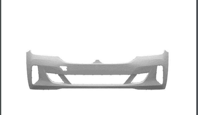 Bản thiết kế của BMW 3-Series 2022 rò rỉ khiến fan thở phào vì không có chi tiết này - Ảnh 8.