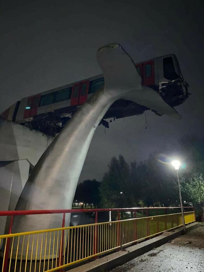 Những tai nạn thảm khốc bắt nguồn từ sự cố máy móc và thiết bị - Ảnh 6.