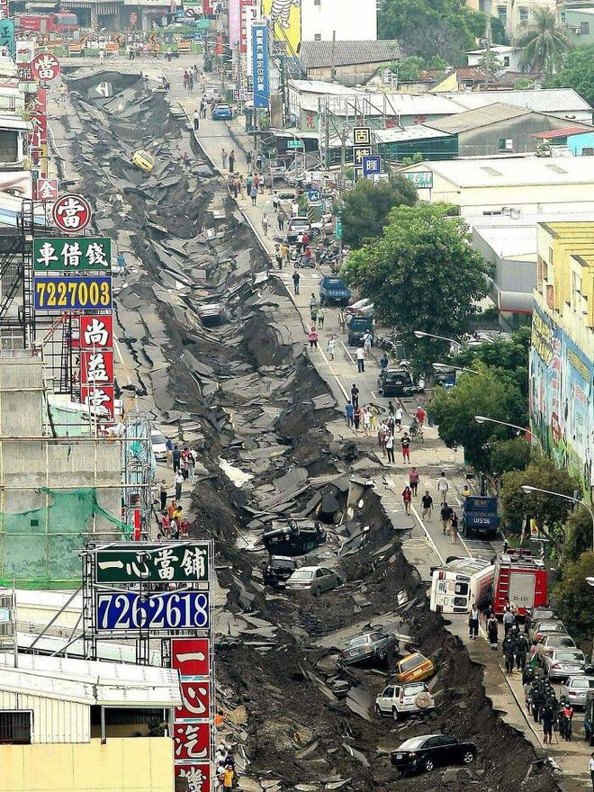Những tai nạn thảm khốc bắt nguồn từ sự cố máy móc và thiết bị - Ảnh 9.
