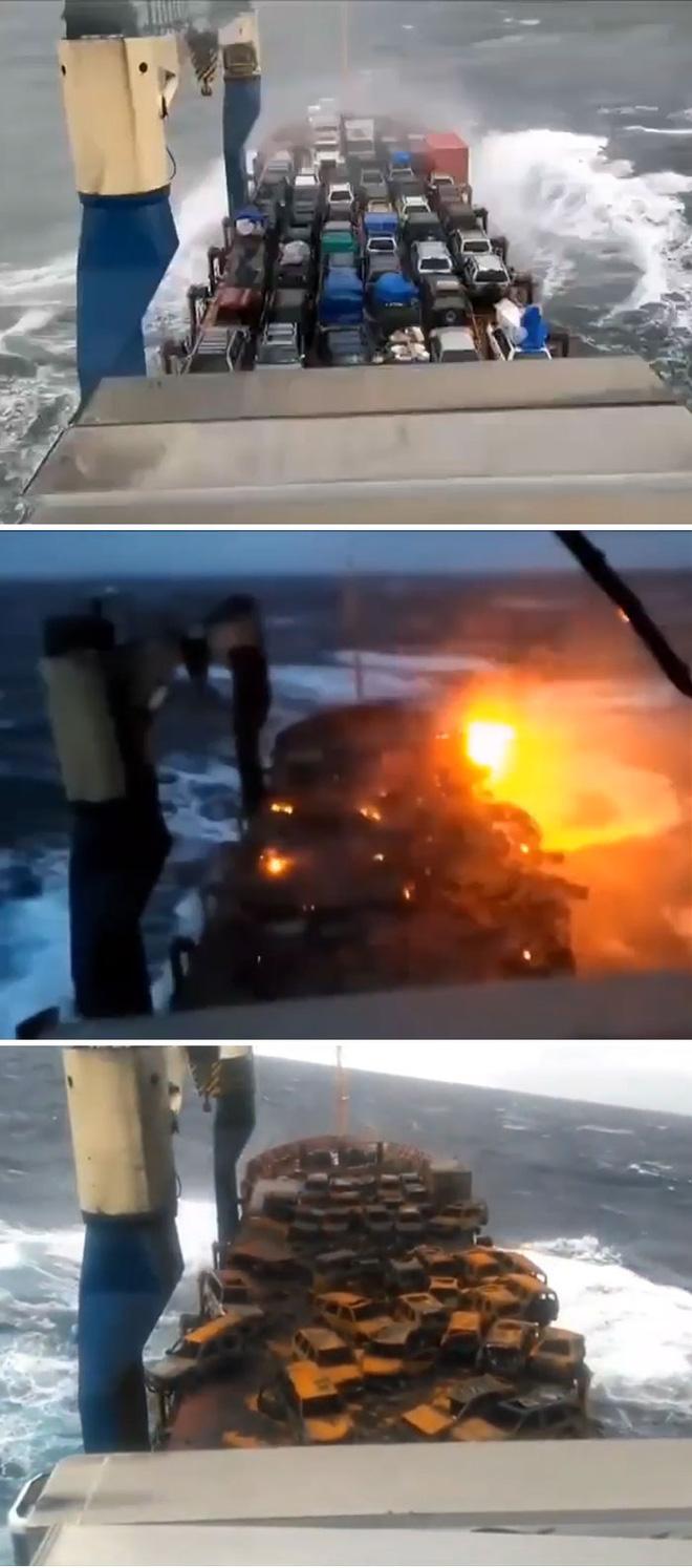 Những tai nạn thảm khốc bắt nguồn từ sự cố máy móc và thiết bị - Ảnh 10.