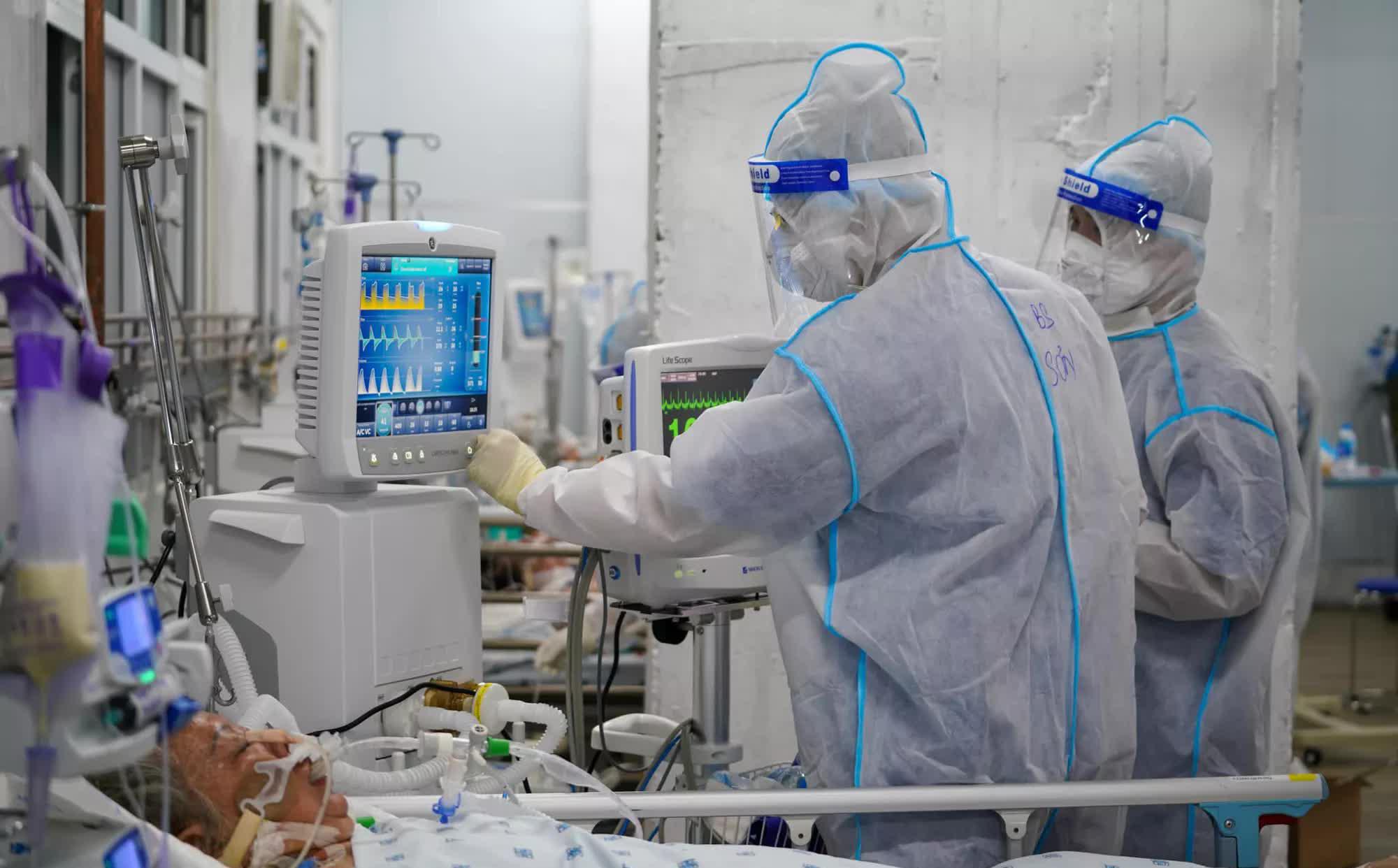 Hôm nay, Hà Nội phát hiện 2 trường hợp cách ly gần 1 tháng vẫn mắc Covid-19