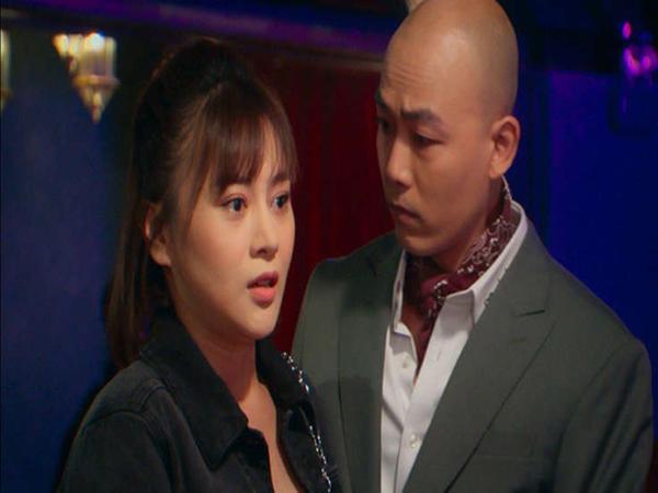 Đời thực trai hư của Khánh trọc bạn thân shark Long trong Hương vị tình thân - Ảnh 1.
