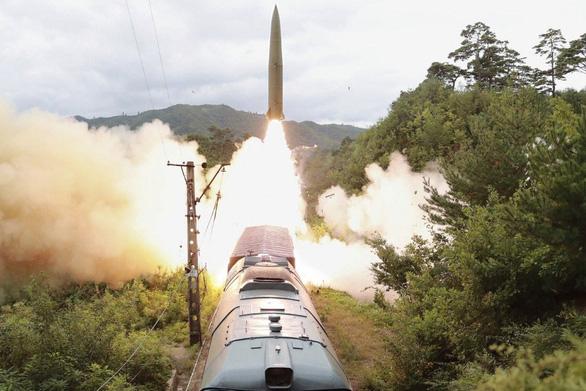 Vỡ lở bí mật với Triều Tiên, Ukraine đối mặt đại họa: Nga phút chốc thành vị cứu tinh bất đắc dĩ - Ảnh 1.