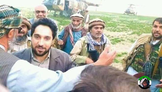 Lý do thủ lĩnh nổi dậy Afghanistan mất tích khỏi Panjshir: Cuộc tiếp xúc bí mật với Mỹ! - Ảnh 3.