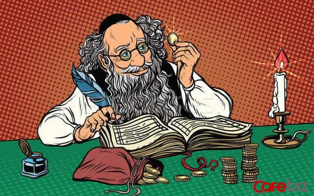 Trí tuệ người Do Thái: Muốn đánh giá một người có thể giàu đến đâu, dựa vào 3 đặc điểm! - Ảnh 1.
