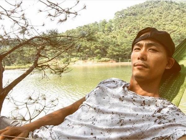 Đời thực trai hư của Khánh trọc bạn thân shark Long trong Hương vị tình thân - Ảnh 4.