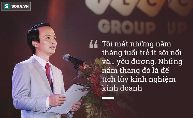 Tỷ phú Trịnh Văn Quyết và chuyến bay dài như lịch sử vượt nửa vòng trái đất của Bamboo Airways - Ảnh 8.