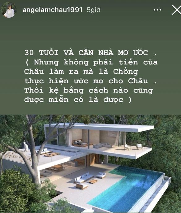 Phạm Băng Băng Việt Nam lấy đại gia Thái siêu giàu, khoe cận cảnh villa 230 tỷ nằm giữa rừng - Ảnh 4.