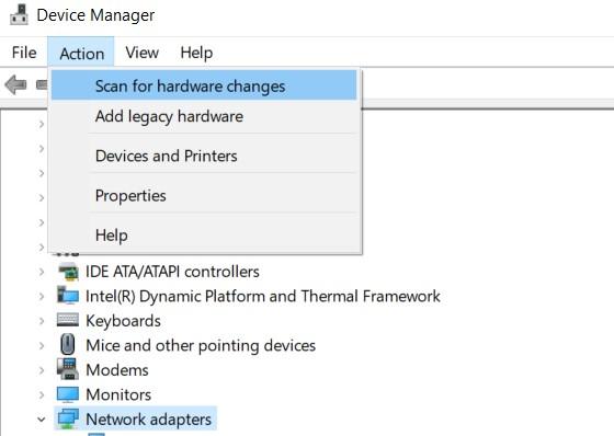 Cách kết nối wifi cho Laptop Win 8, 10 và Macbook từ A - Z - Ảnh 16.