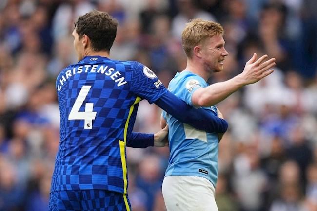 Tung ra nhát kiếm bất ngờ, Man City hạ gục Chelsea trong trận đấu đầy kịch tính - Ảnh 4.