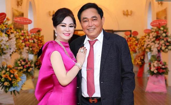 Ông Huỳnh Uy Dũng bảo vệ bà Phương Hằng: Nếu một người là tỷ phú rồi thì du lịch đây đó, ăn ngon mặc đẹp, không phải sướng hơn sao - Ảnh 2.