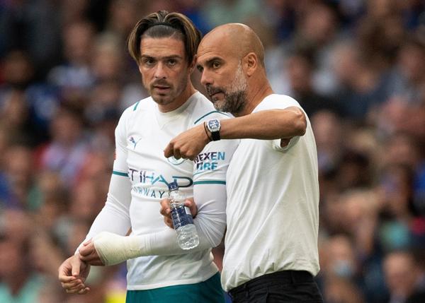 Trước trận Chelsea - Man City: Khác biệt ở số 9!? - Ảnh 1.