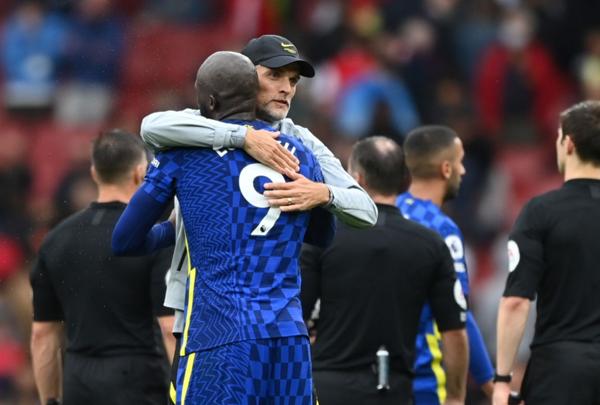 Trước trận Chelsea - Man City: Khác biệt ở số 9!? - Ảnh 2.