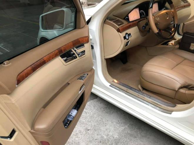 Sau 15 năm, Mercedes-Benz S-Class xuống giá dễ mua như VinFast Fadil - Ảnh 5.