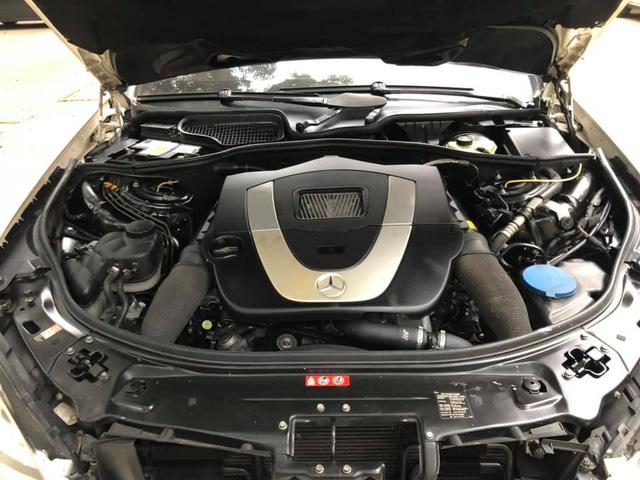 Sau 15 năm, Mercedes-Benz S-Class xuống giá dễ mua như VinFast Fadil - Ảnh 8.