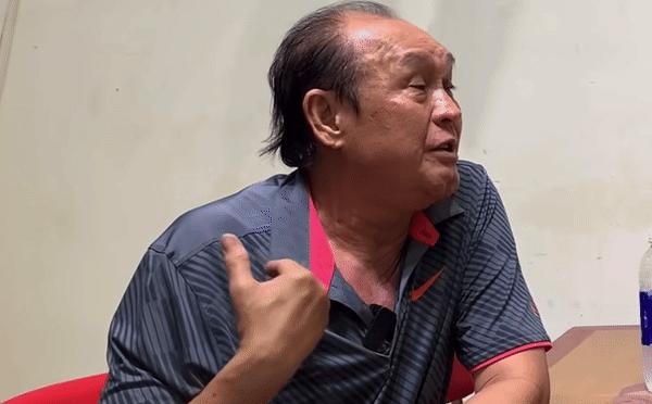 """Duy Phương: Bầu show trách móc tôi """"anh hại em rồi"""", tôi đành xin lỗi và trả lại tiền"""